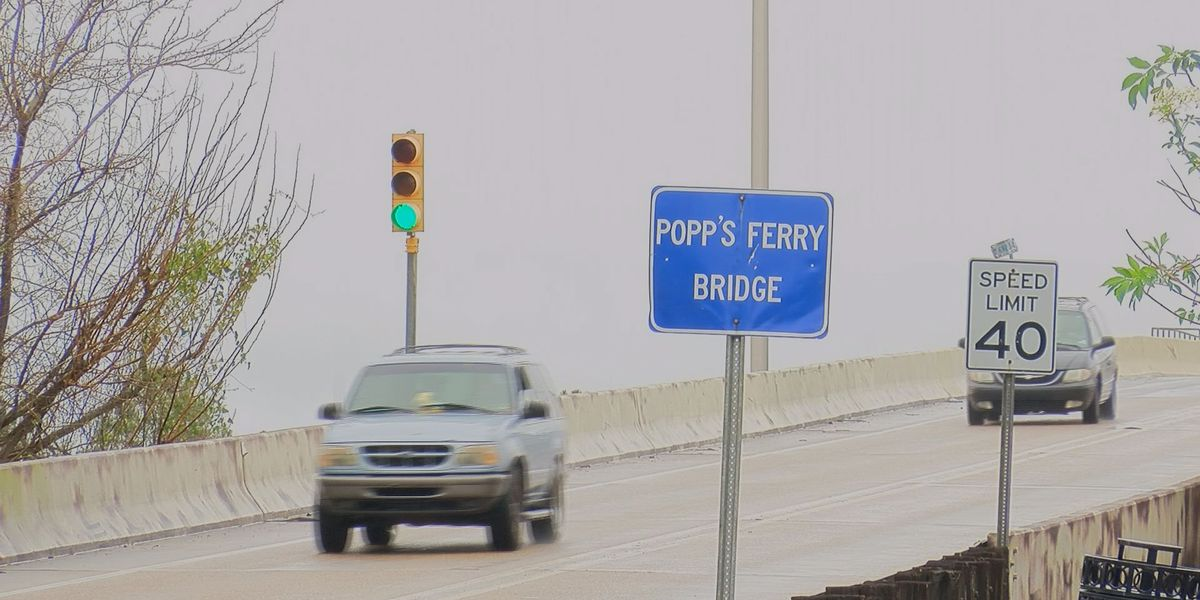 Witness describes horrifying experience during Popp's Ferry Bridge shooting