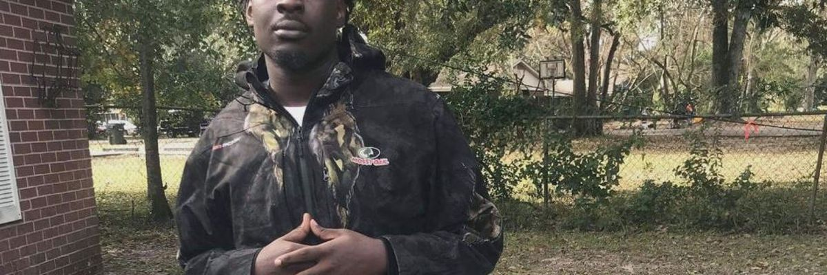 Family of slain Moss Point man speaks out about pain of their loss