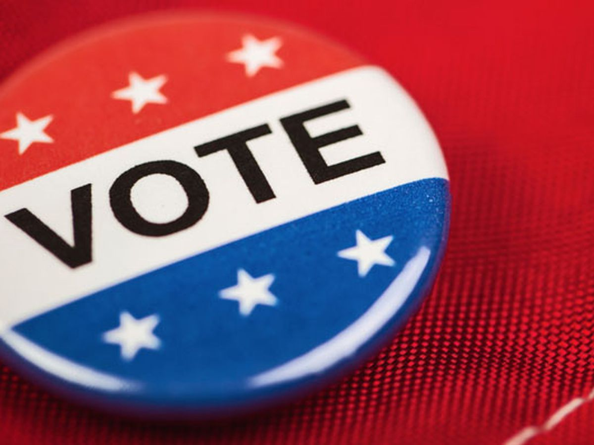 One candidate ruled ineligible for upcoming statewide election