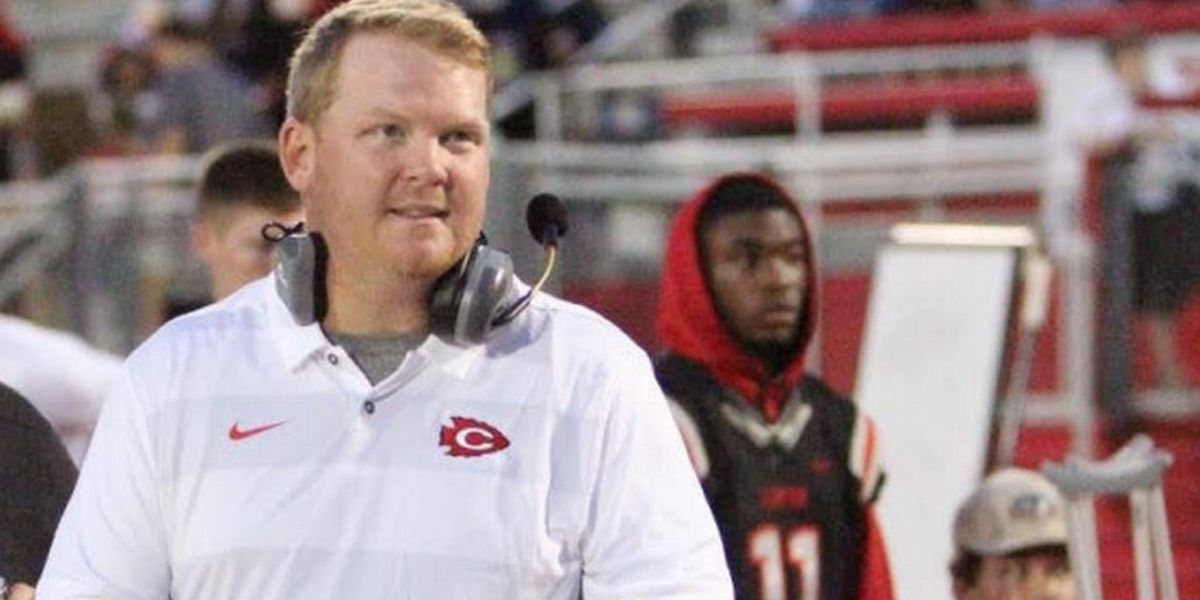 Pass Christian Hire Blake Pennock as new head football coach