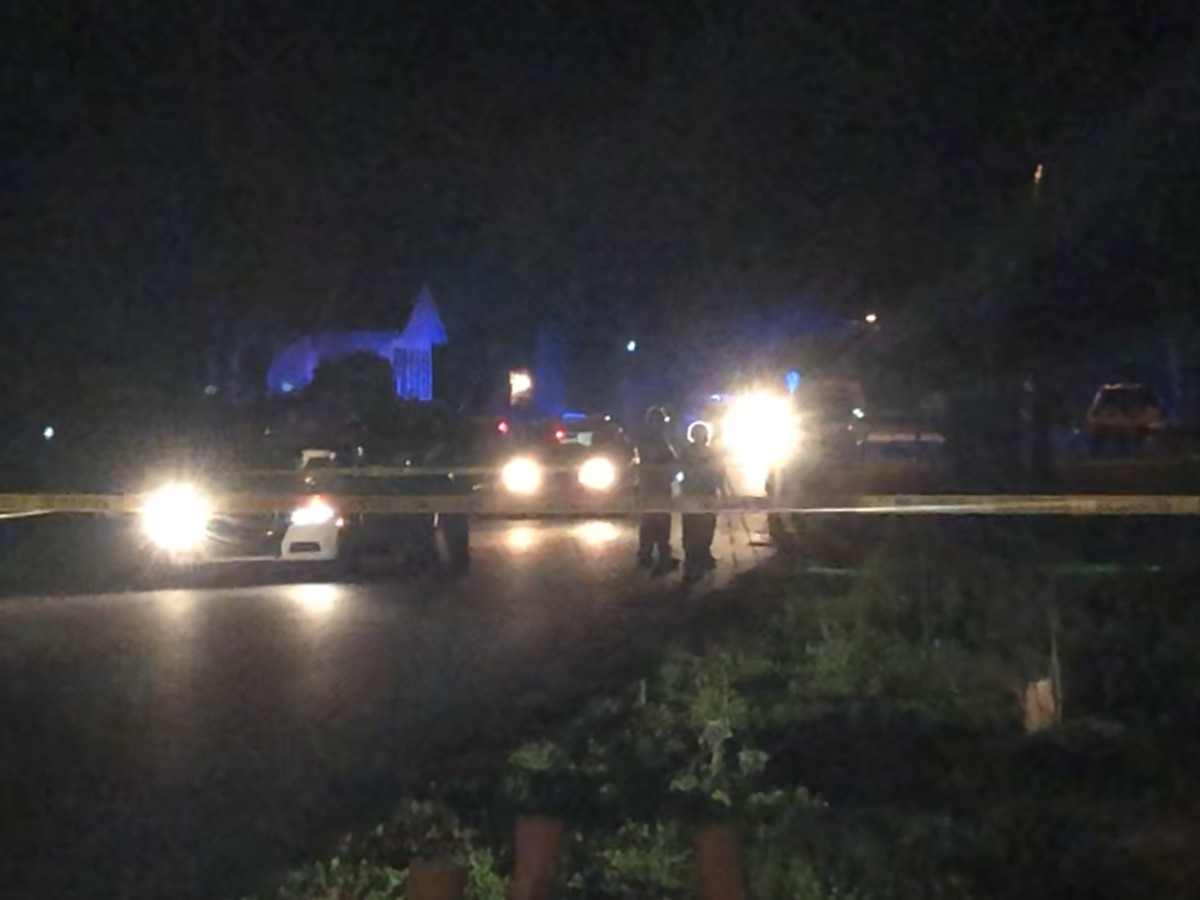 Man found shot to death in Gulfport neighborhood