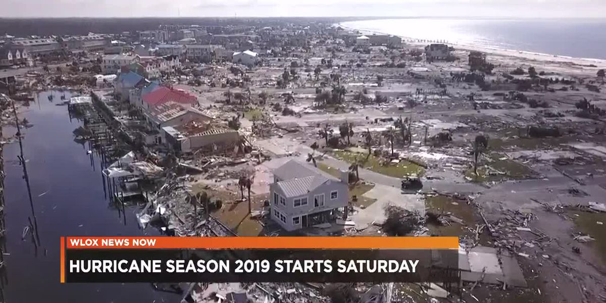 Preparing for the 2019 Hurricane Season