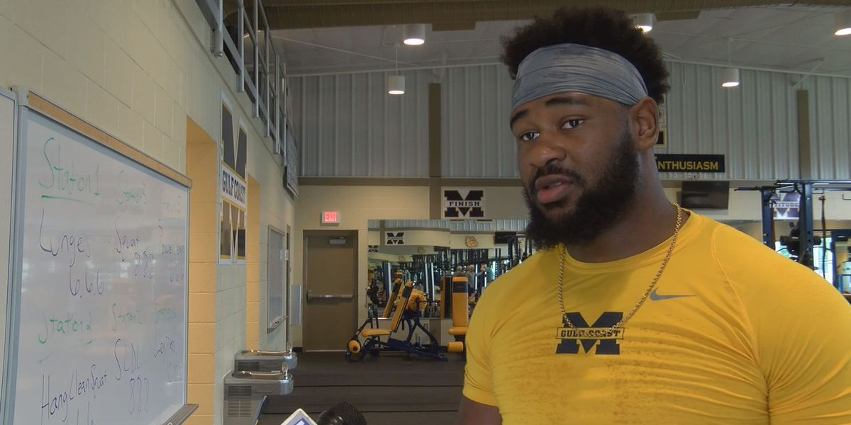 Isaiah Buggs of MGCCC committed to Alabama over LSU