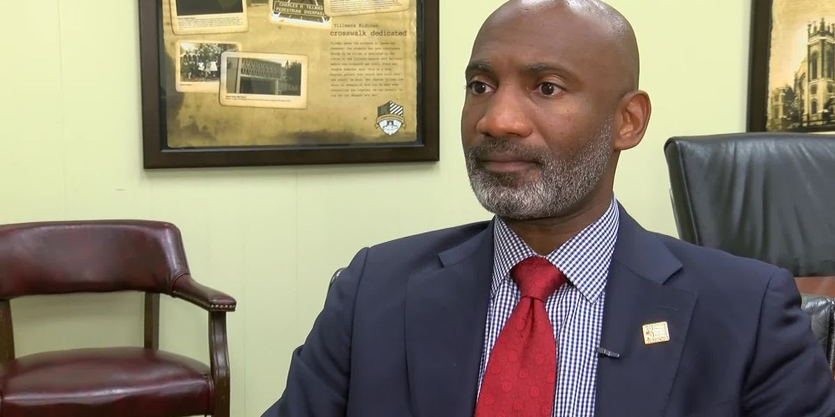 JPS superintendent appeals decision to suspend Forest Hill band