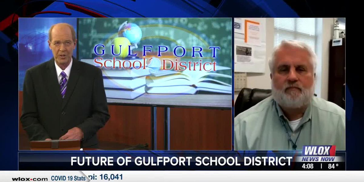 Gulfport Schools look to bring students back to class safely