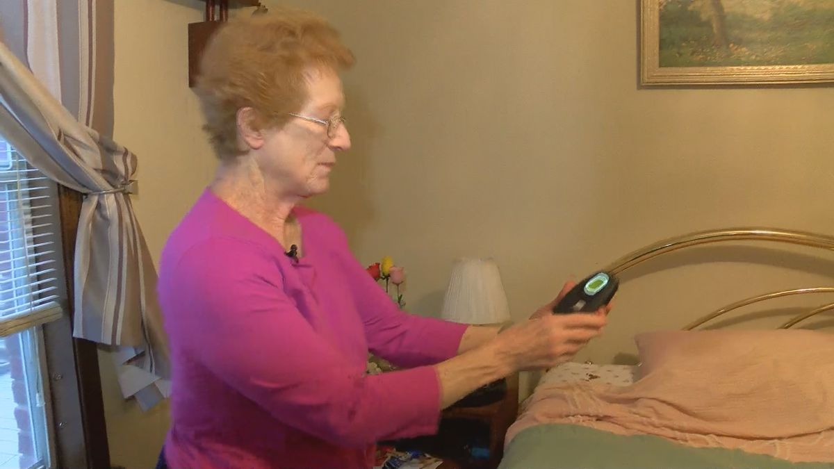Miss. woman says new device for those suffering from sleep apnea will 'change your life'