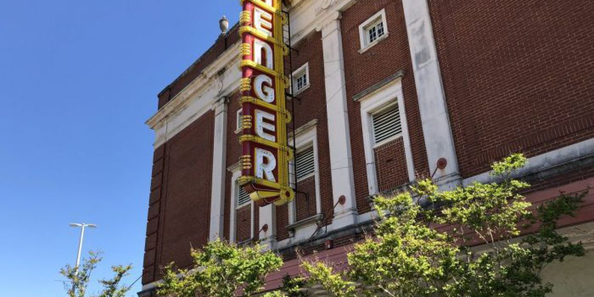 Groups scheduled for shows at Saenger Theater now looking for new venues