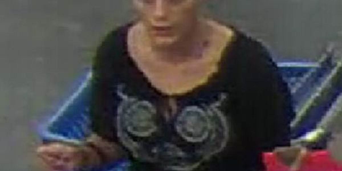 Biloxi Police: Have you seen this woman?