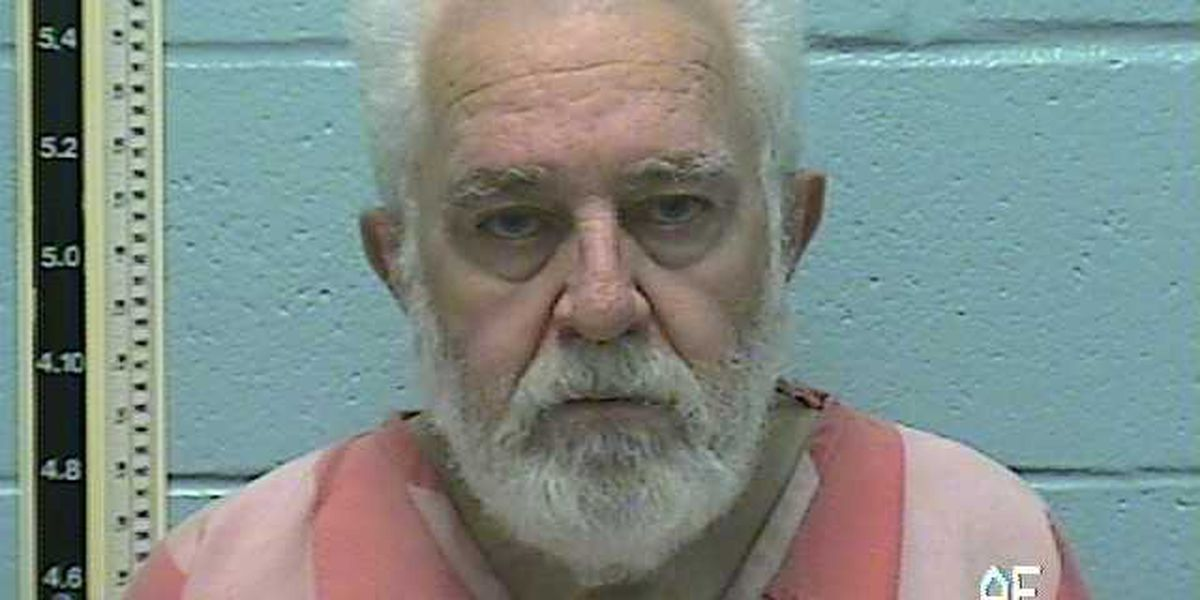 Pearl River County man sentenced to 40 years for wife's murder