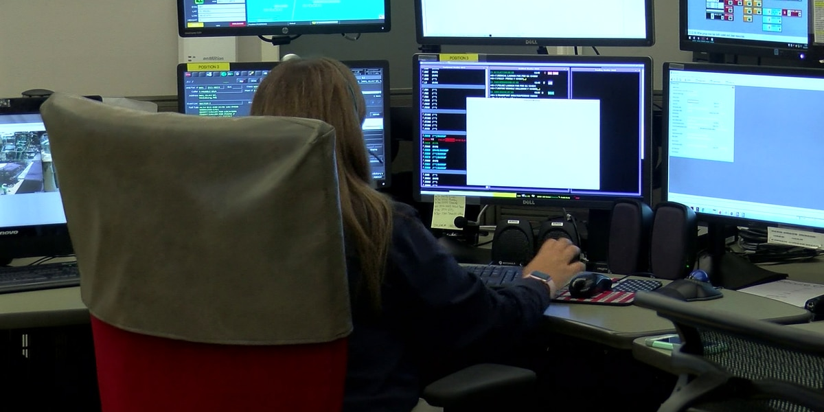 New technology looks to improve response time to 911 on cellphones