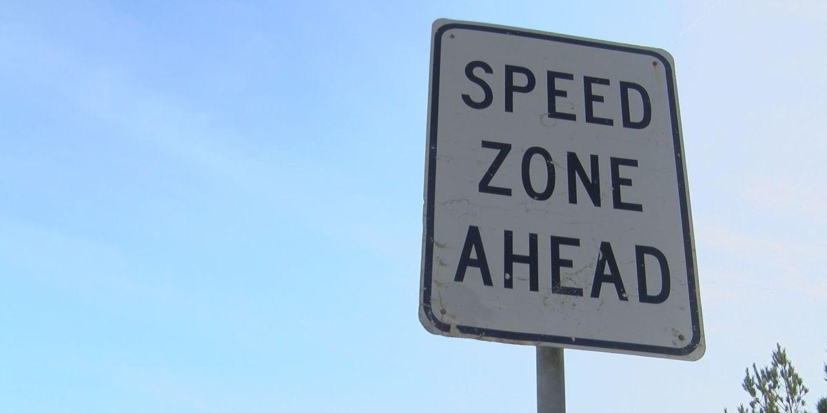 Waveland PD takes close look at traffic signage