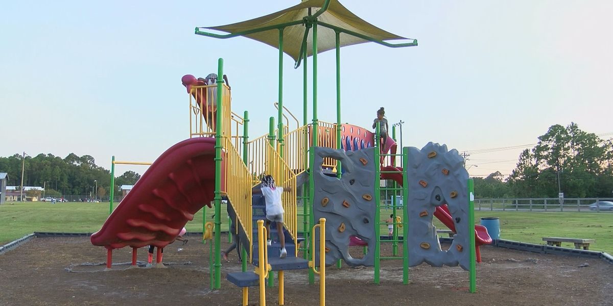 Gautier city park to get $1.5M in upgrades