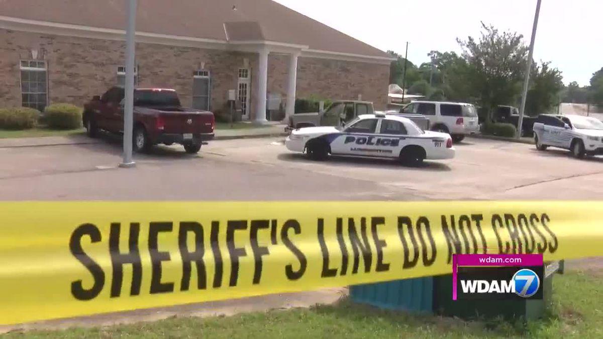 Lumberton man killed in officer-involved shooting identified