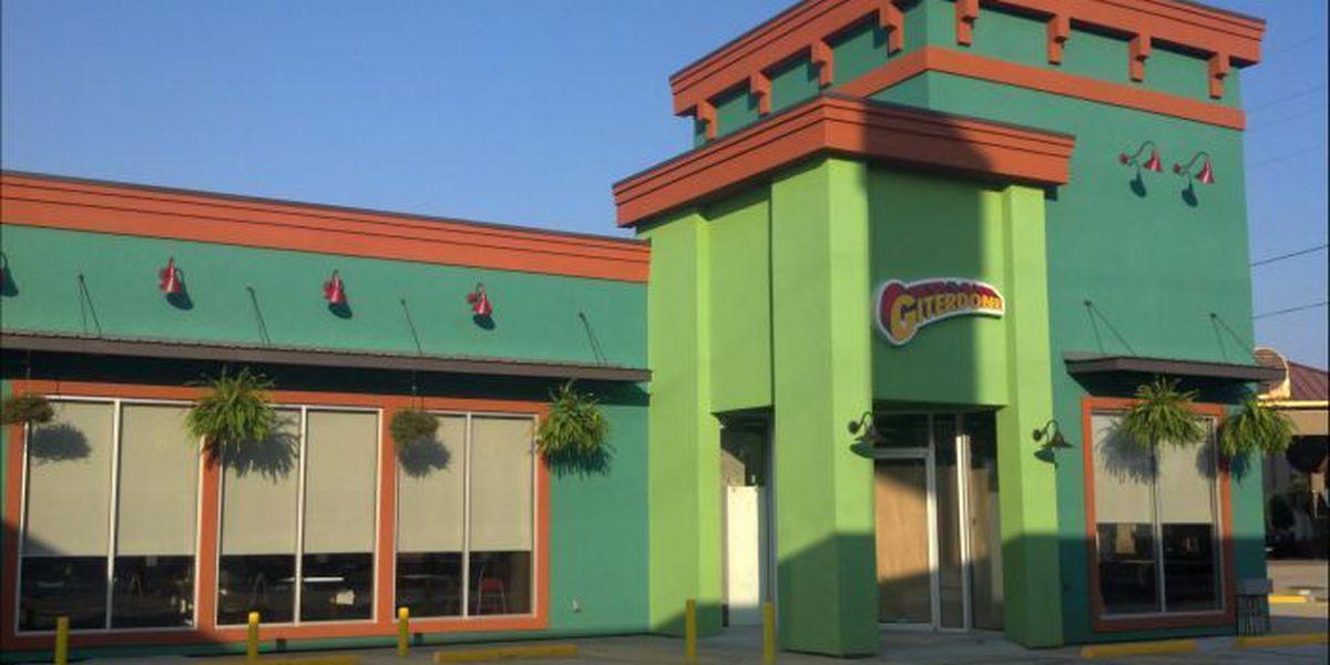 Giterdone gas station keeps name, settles lawsuit
