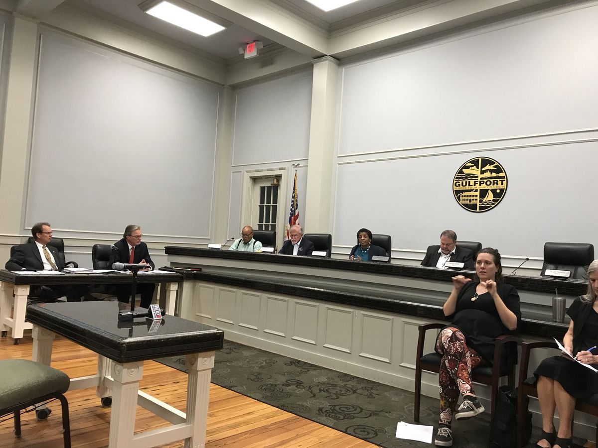 Biloxi City Council opposes Harrison County School Board referendum