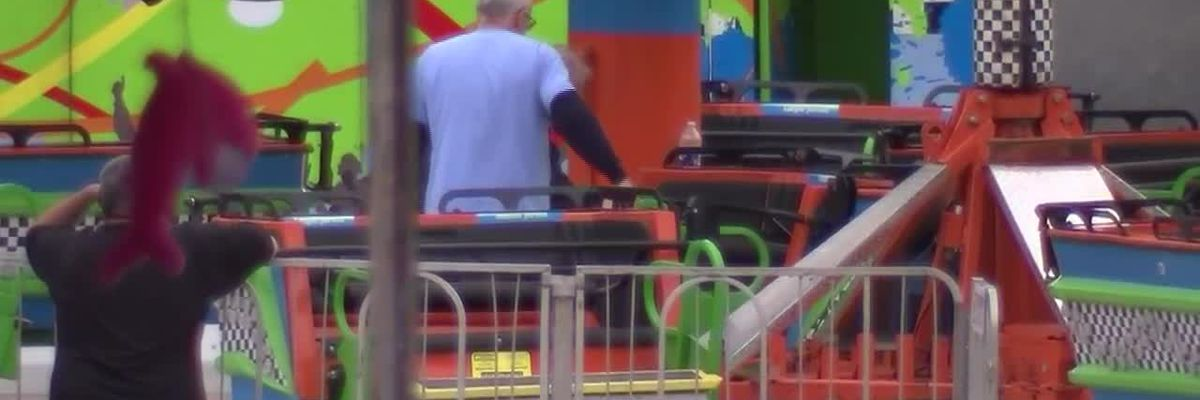 10-year-old's death after being ejected from ride at N.J. festival under investigation