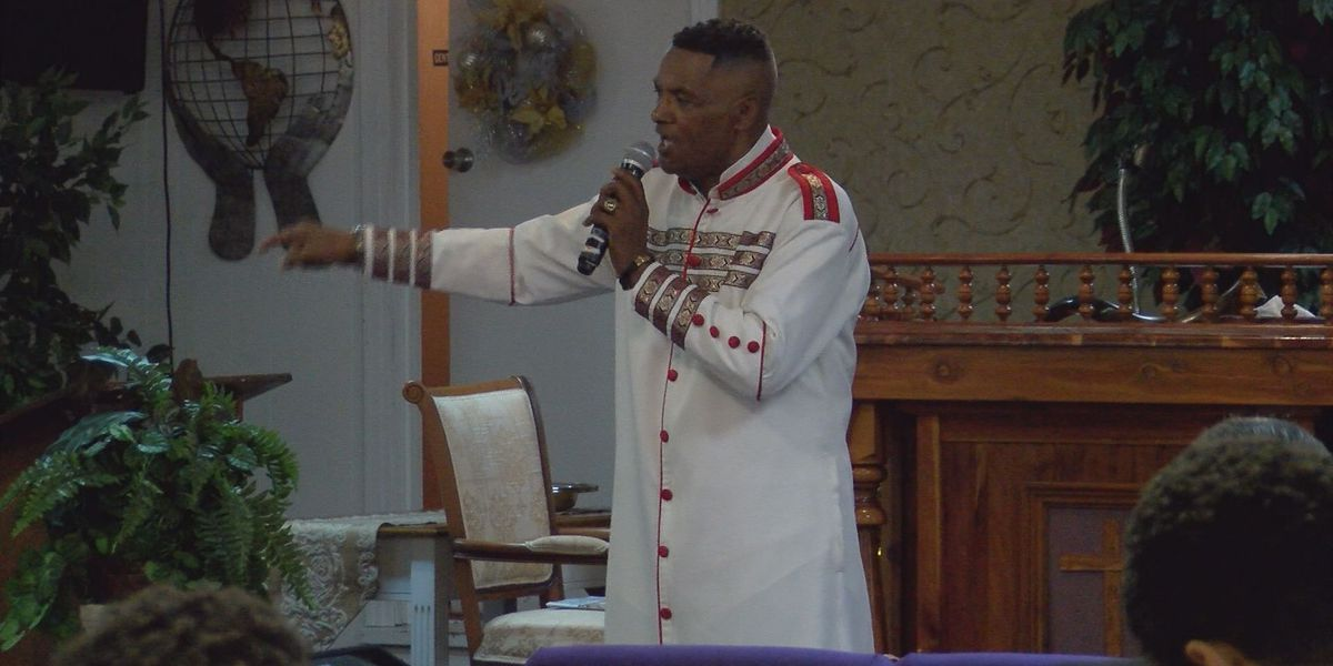 Moss Point churches step in to combat violence