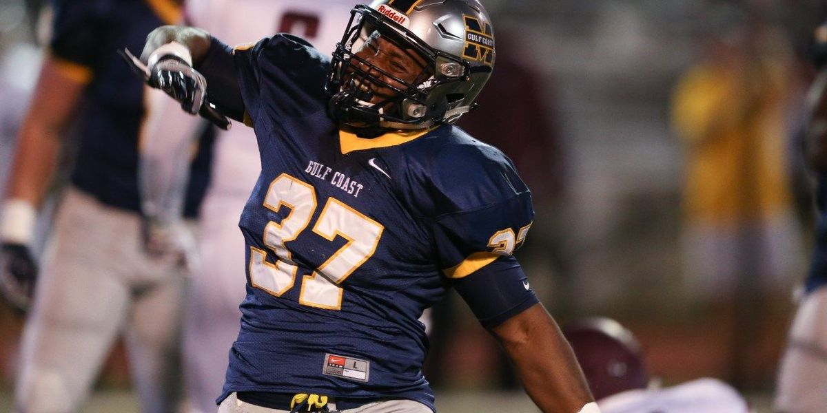 MGCCC runs for 280 yards in shutout victory over Hinds