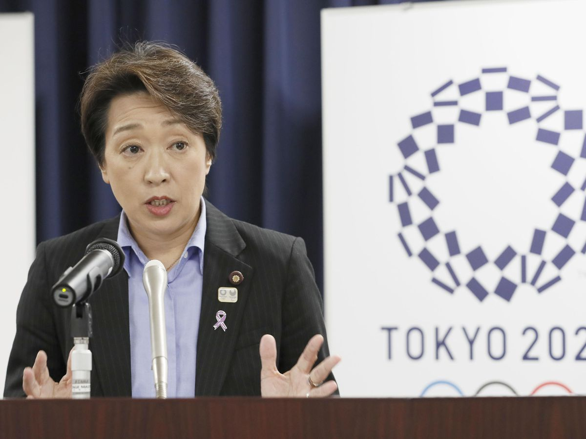 Report: No fans from abroad for postponed Tokyo Olympics