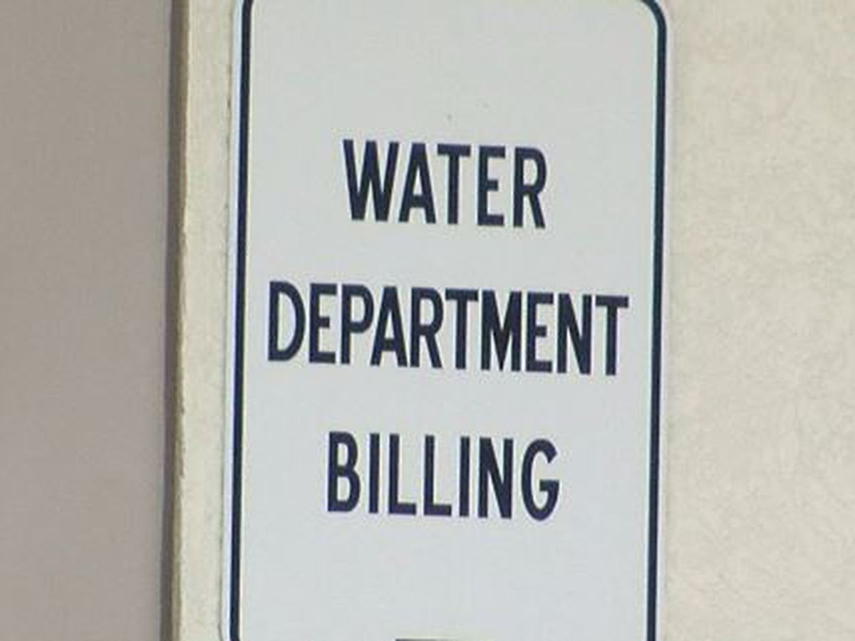 Gulfport Residents Still Plagued With Water Billing Issues