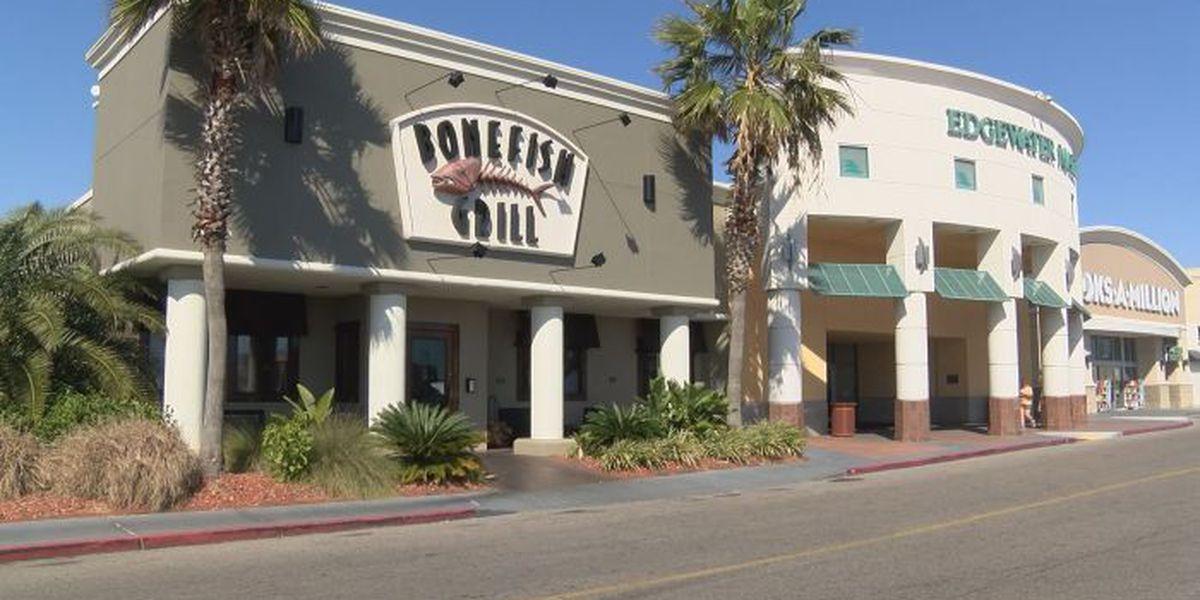 Bonefish Grill closes Biloxi location
