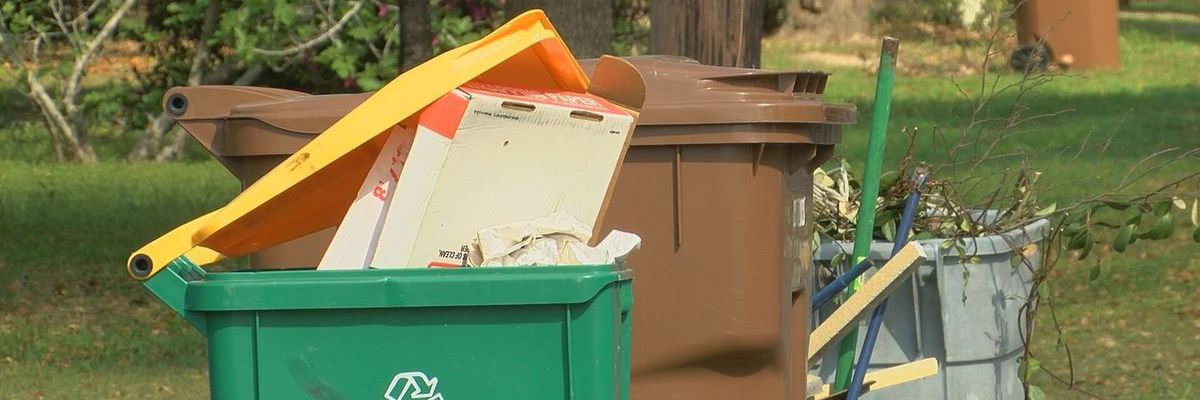 Harrison County sees record-breaking recycling numbers