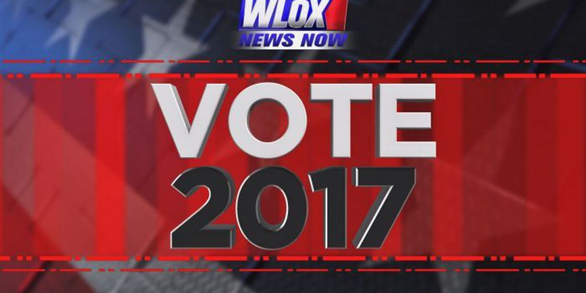 Where to vote for Tuesday's special election
