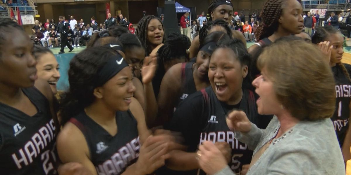 Red Rebelettes' Revenge: Harrison Central girls basketball's return to the state semifinals