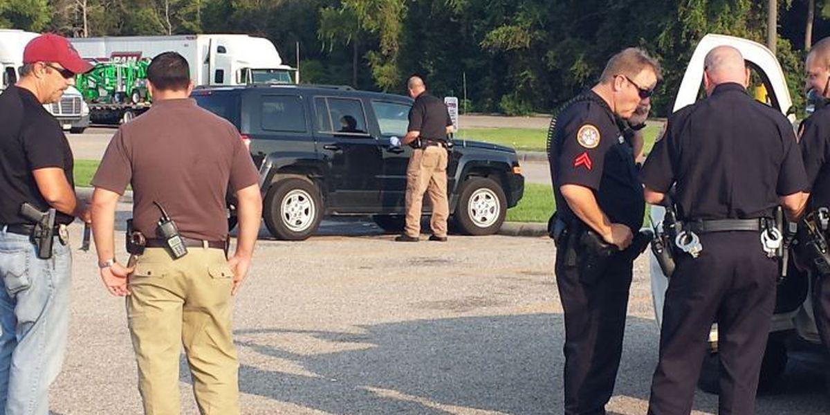 NC woman found dead at Biloxi truck stop identified