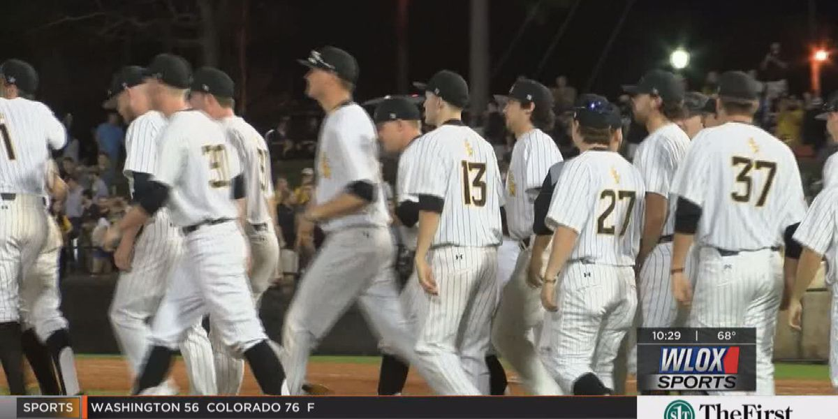 Southern Miss blanks Mississippi State 11-0 in 2018 opener