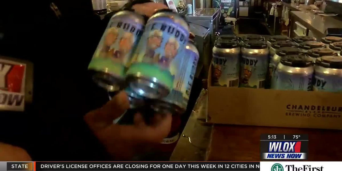 Government shutdown affects local craft breweries