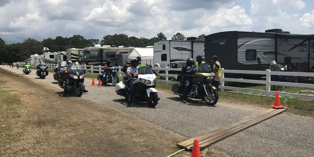 Motorcycle rally brings much needed tourism to the Coast