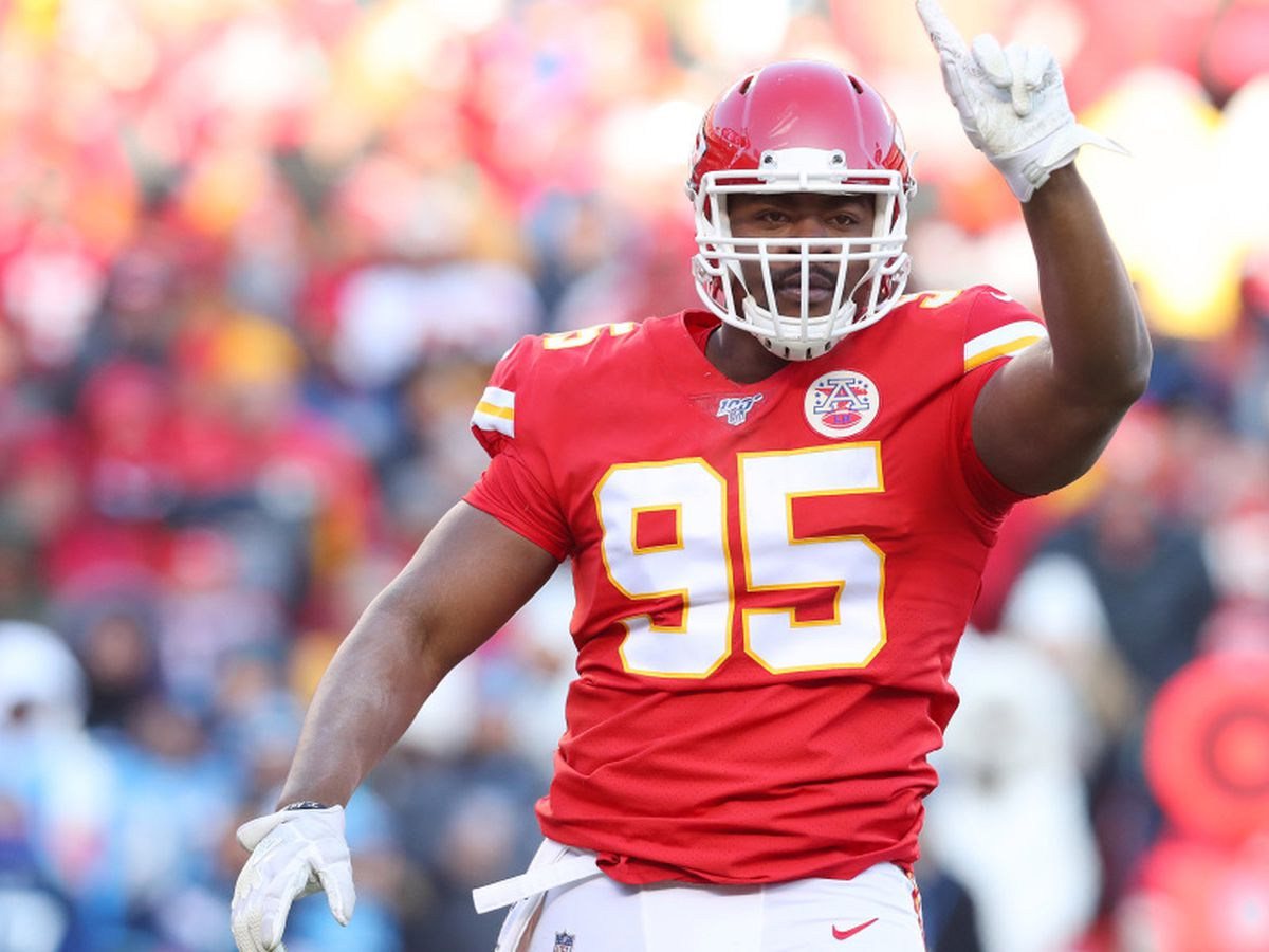MSU's Chris Jones receives big payday from Chiefs