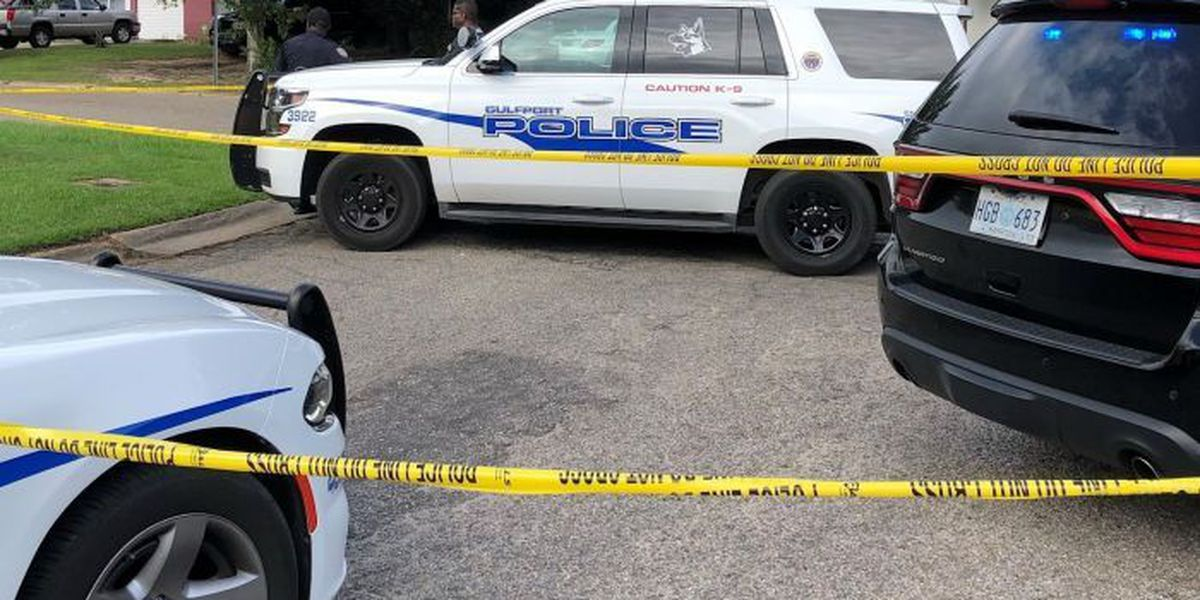 Gulfport Police shoot person during shooting investigation