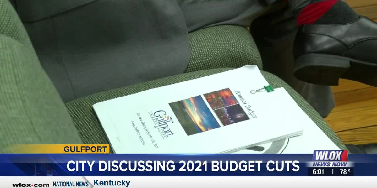 LIVE REPORT: Gulfport, Biloxi consider budget cuts for next year