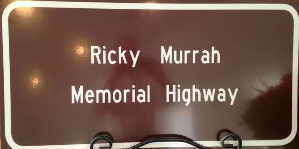 Portion of Highway 98 dedicated to late MDOT employee