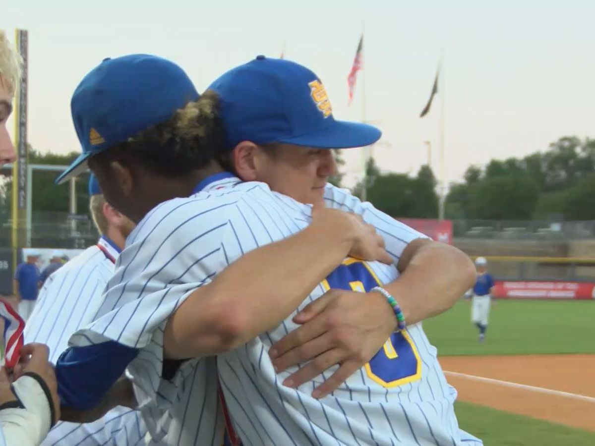 St. Martin comes up short in the Class 6A State Championship Series