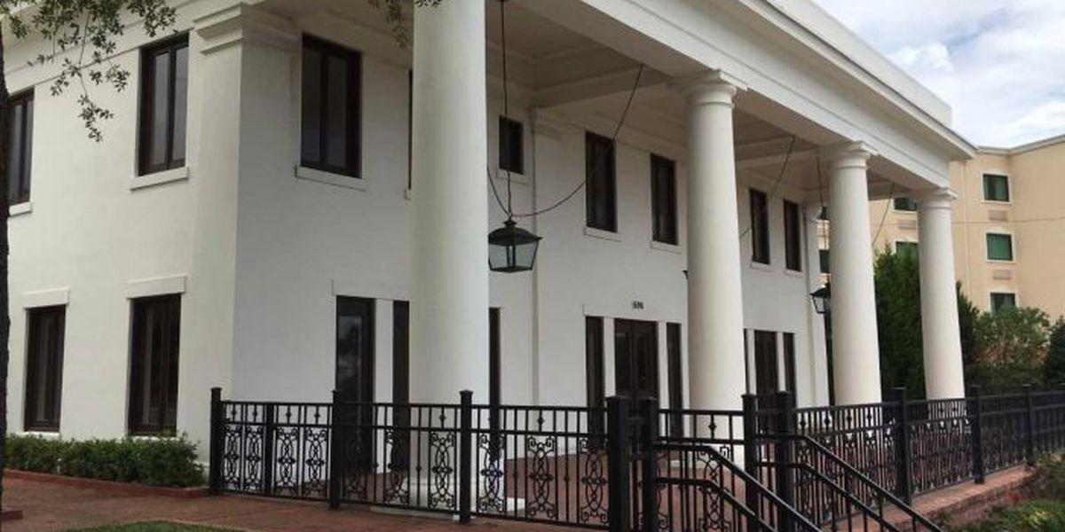 Iconic White Pillars Restaurant set to open next month