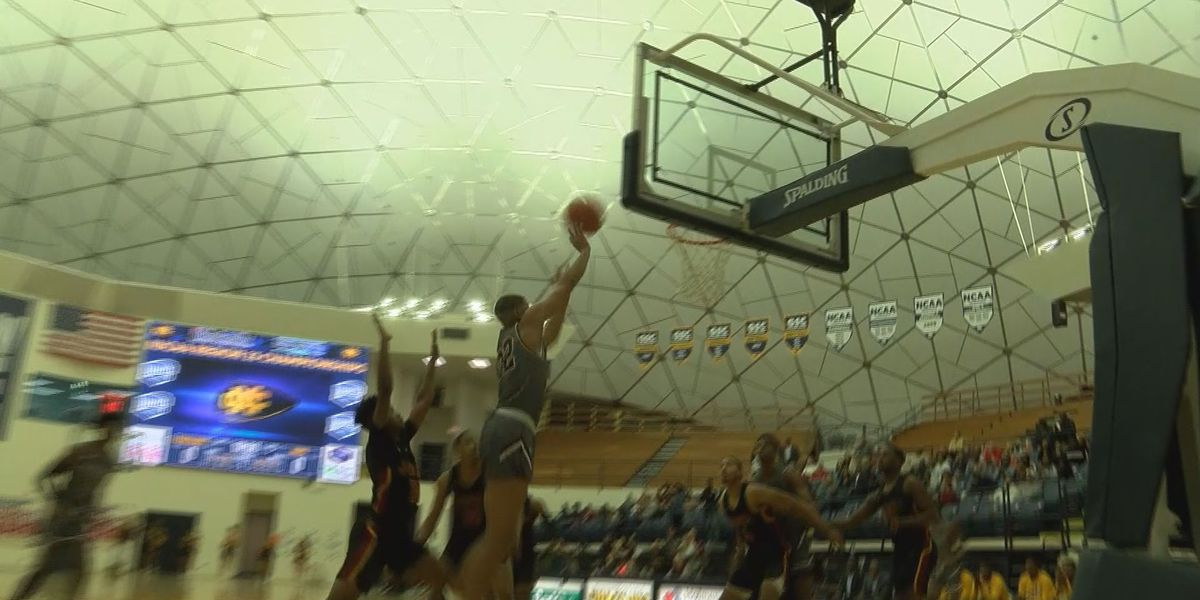 Back-to-back Region XXIII Titles for Pearl River, beating Jones 75-62