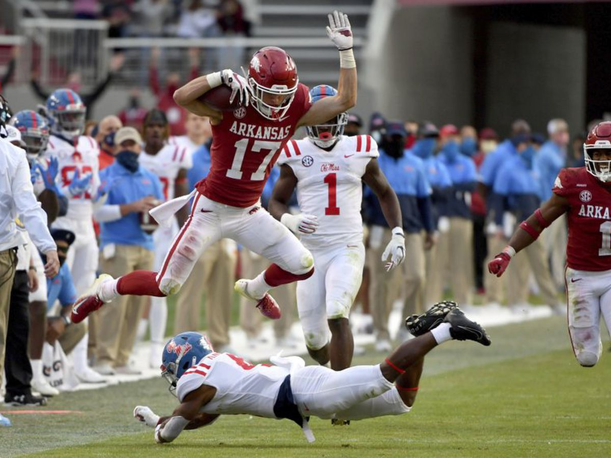 Ole Miss commits seven turnovers in loss
