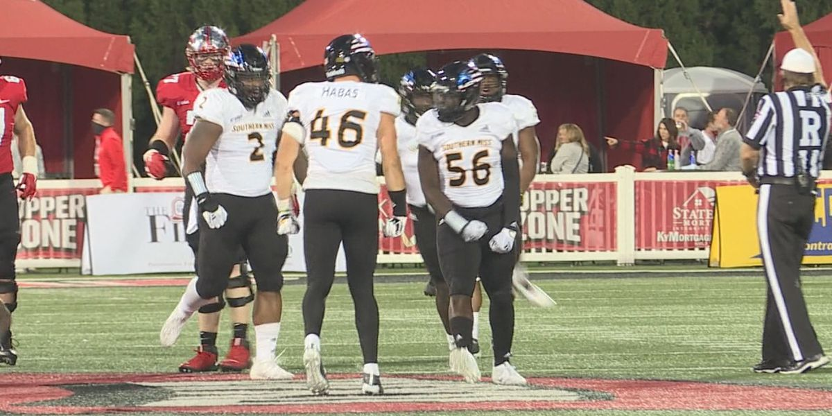 Southern Miss falls to Western Kentucky