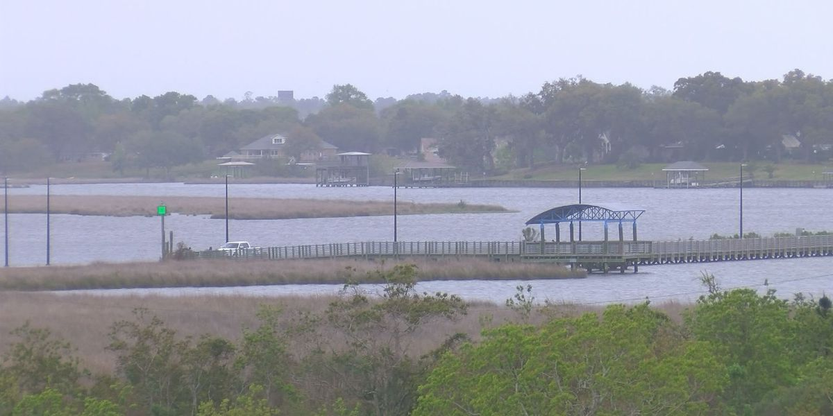 Plans moving forward to make waterfront park a recreational showcase
