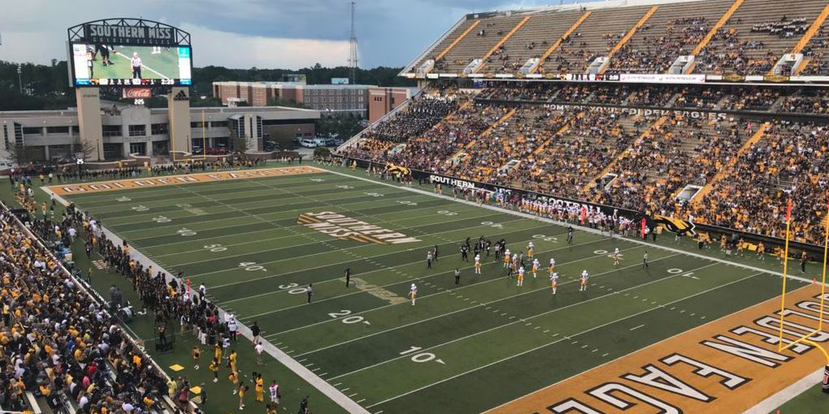 Beer sales at USM home games starts Saturday