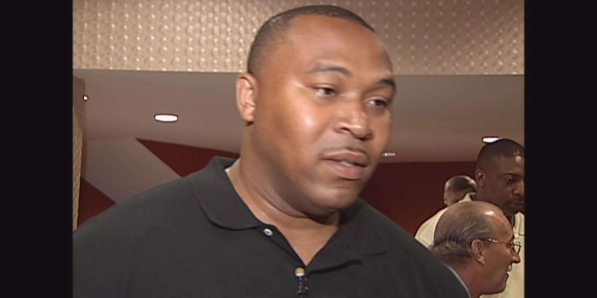 Clarence Weatherspoon returning to Southern Miss as an assistant basketball coach