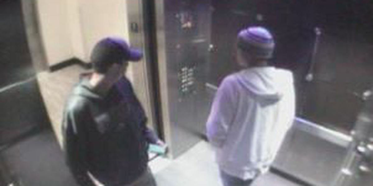 Suspects wanted after Yeti cooler snatched from Hard Rock