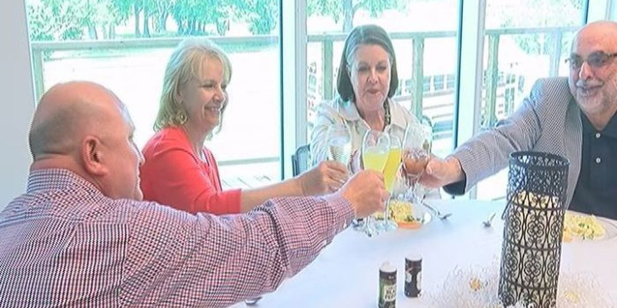 Dozens show for Maritime and Seafood Industry Museum Jazz Brunch