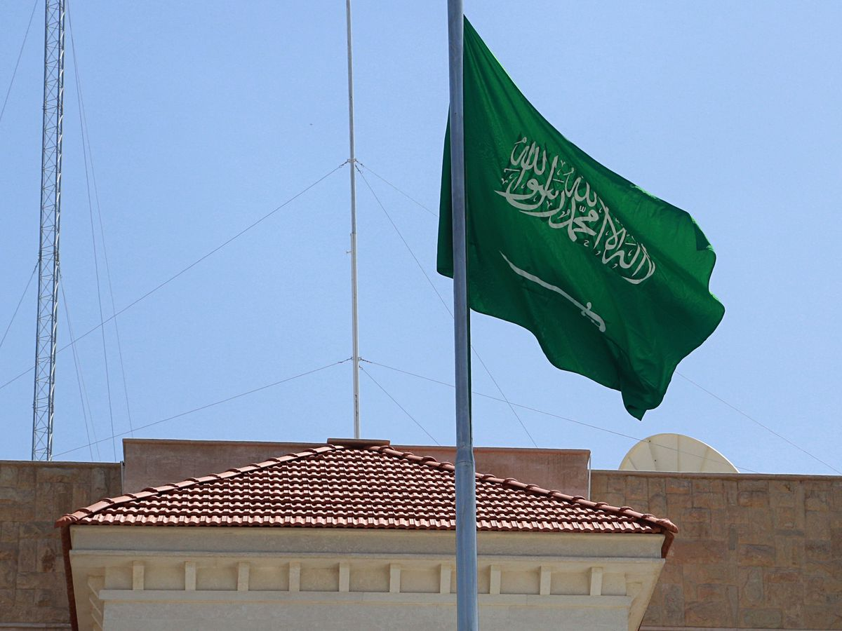 Court documents: Saudi Arabia executed 37 men; some claimed their confessions were faked