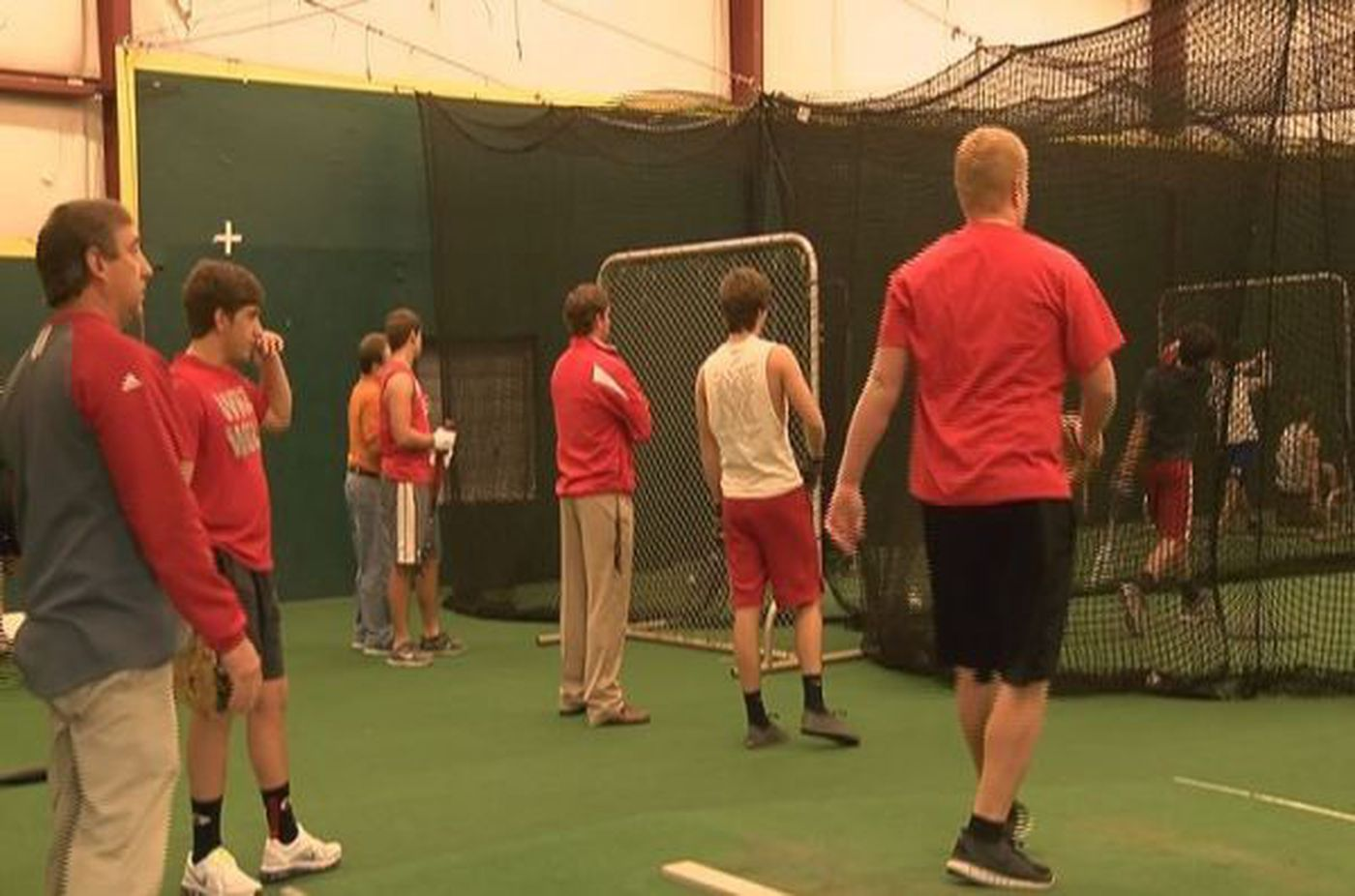 Biloxi High Baseball Team Looks Forward To New Biloxi Stadium