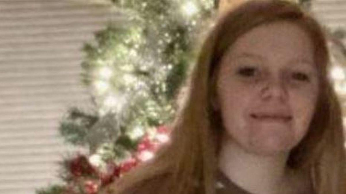 Biloxi police looking for runaway teen