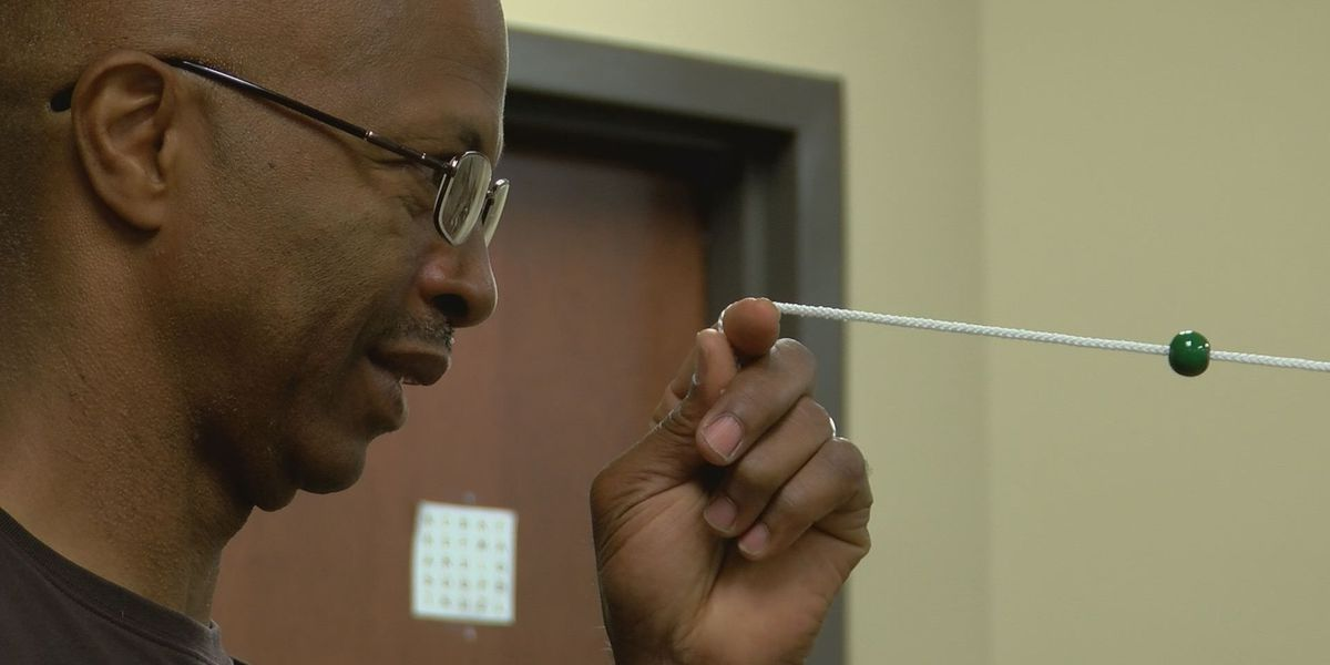 South Mississippi Strong: Jackson Co. stroke survivor shares journey to recovery